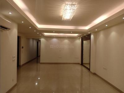 Gallery Cover Image of 2700 Sq.ft 3 BHK Independent Floor for buy in DLF Phase 1 for 26000000