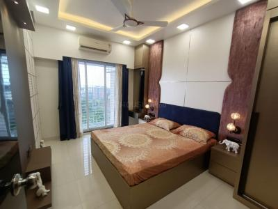 Gallery Cover Image of 650 Sq.ft 2 BHK Apartment for buy in Samar Heights, Wadala for 14500000