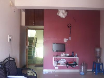 Gallery Cover Image of 600 Sq.ft 1 BHK Apartment for rent in Manapakkam for 20000