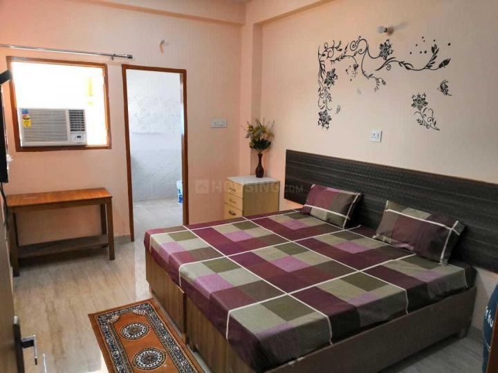 Bedroom Image of Krishna Kunj in Sector 53