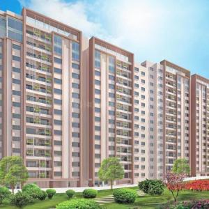 Gallery Cover Image of 1195 Sq.ft 2 BHK Apartment for buy in Subramanyapura for 6200000