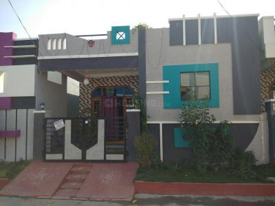 Gallery Cover Image of 1500 Sq.ft 2 BHK Independent House for buy in Kundanpally for 3194900