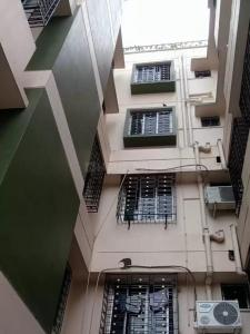 Gallery Cover Image of 1465 Sq.ft 3 BHK Apartment for buy in Jadavpur for 9083000