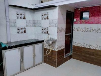 Gallery Cover Image of 225 Sq.ft 1 RK Independent House for rent in Ghatkopar East for 7500