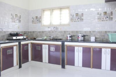 Kitchen Image of PG 4642664 Kukatpally in Kukatpally