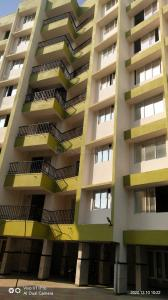 Gallery Cover Image of 590 Sq.ft 1 BHK Apartment for buy in Dombivli East for 2950000