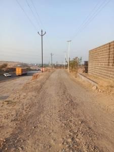 2000 Sq.ft Residential Plot for Sale in Khandala, Satara