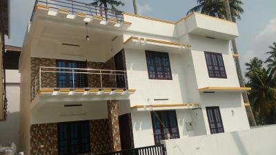 Gallery Cover Image of 1750 Sq.ft 4 BHK Independent House for buy in Ulloor for 7700000