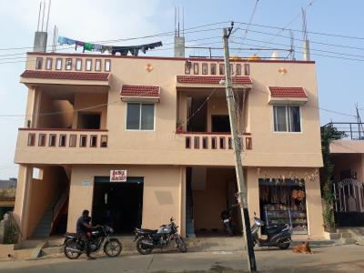 Gallery Cover Image of 1200 Sq.ft 1 BHK Independent Floor for buy in Bannerughatta for 1700000
