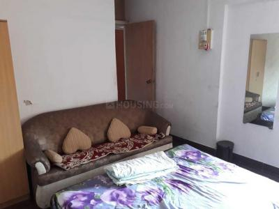 Gallery Cover Image of 350 Sq.ft 1 RK Apartment for rent in Andheri West for 22000