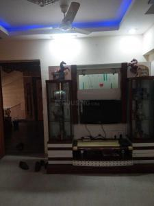 Gallery Cover Image of 1450 Sq.ft 3 BHK Apartment for rent in Kalyan West for 24000