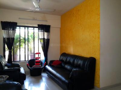 Gallery Cover Image of 811 Sq.ft 2 BHK Apartment for buy in Kandivali East for 11500000