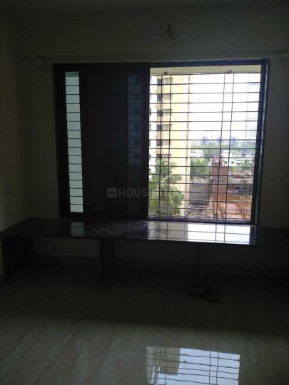 Living Room Image of 615 Sq.ft 1 BHK Apartment for rent in Kalamboli for 9000