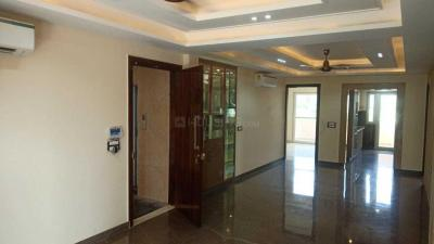 Gallery Cover Image of 1800 Sq.ft 3 BHK Independent Floor for buy in Sector 52 for 14200000