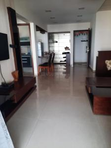 Gallery Cover Image of 1480 Sq.ft 3 BHK Apartment for buy in Terraform Inez Tower, Mahim for 37500000
