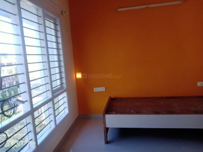 Gallery Cover Image of 200 Sq.ft 1 RK Independent Floor for rent in C V Raman Nagar for 6500