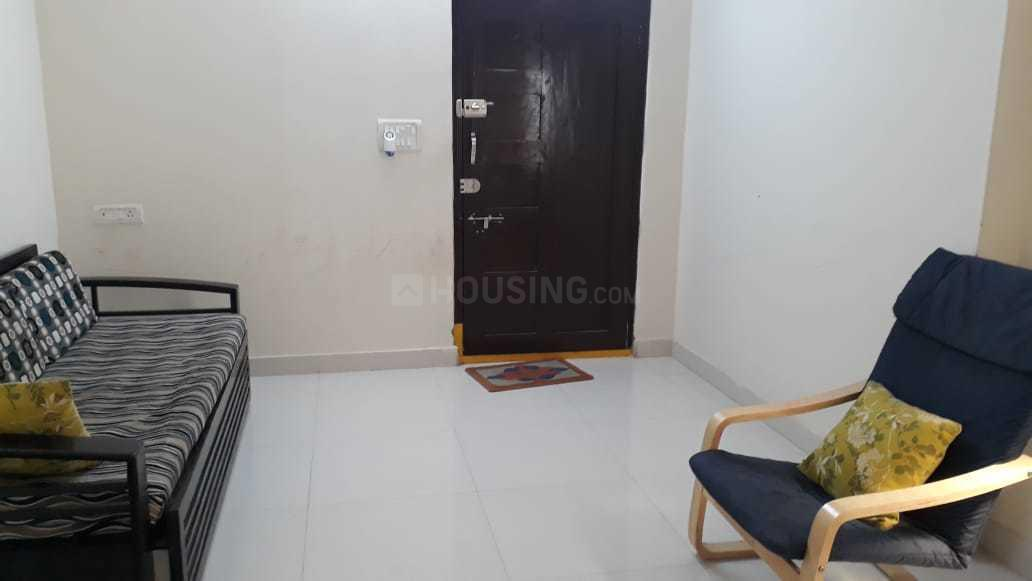 Living Room Image of 1449 Sq.ft 3 BHK Apartment for rent in Kapra for 16000