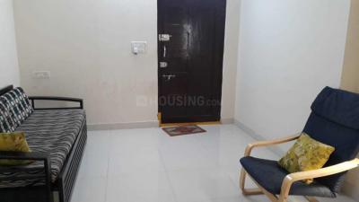 Gallery Cover Image of 1449 Sq.ft 3 BHK Apartment for rent in SL Sneha Maple Height, Kapra for 16000