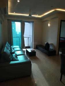 Gallery Cover Image of 1200 Sq.ft 2 BHK Apartment for rent in Lower Parel for 150000