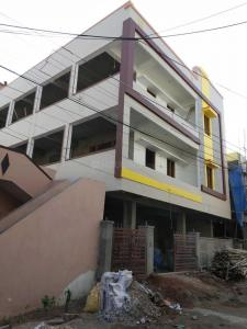 Gallery Cover Image of 1000 Sq.ft 2 BHK Independent Floor for rent in Saroornagar for 13000