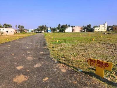 800 Sq.ft Residential Plot for Sale in Urapakkam, Chennai