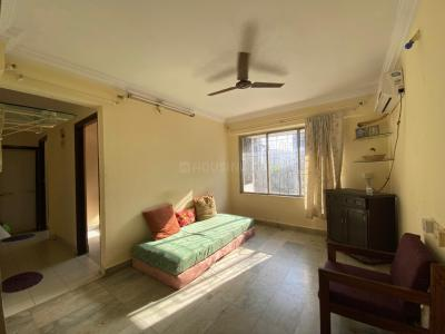 Gallery Cover Image of 550 Sq.ft 1 BHK Apartment for rent in Saki Vihar Complex, Andheri East for 32000
