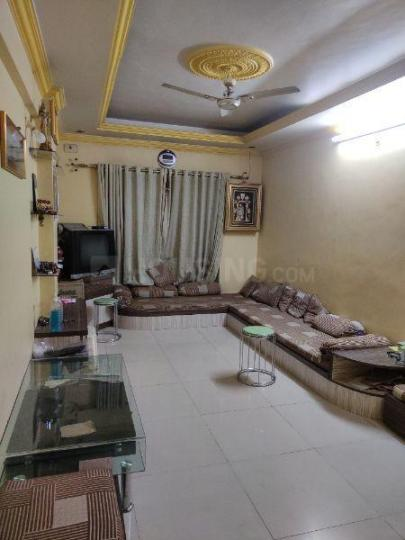 Hall Image of 1200 Sq.ft 2 BHK Apartment for buy in Mansi Maniratna Complex C1, Parvati Darshan for 9000000