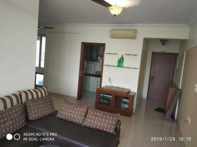Gallery Cover Image of 1705 Sq.ft 3 BHK Apartment for rent in Goregaon West for 60000