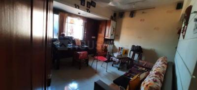 Gallery Cover Image of 525 Sq.ft 1 BHK Apartment for buy in Nerul for 6300000