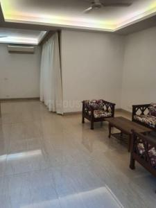 Gallery Cover Image of 2925 Sq.ft 3 BHK Independent Floor for rent in Defence Colony for 150000