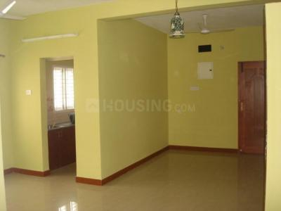 Gallery Cover Image of 1000 Sq.ft 2 BHK Apartment for rent in Madipakkam for 14500
