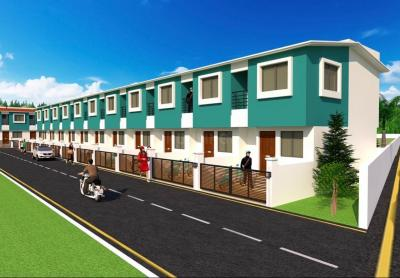 Gallery Cover Image of 750 Sq.ft 2 BHK Independent House for buy in Shirdi for 1400000