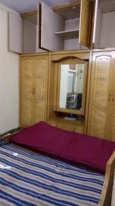Gallery Cover Image of 500 Sq.ft 1 BHK Independent Floor for rent in Vijay Nagar for 21000