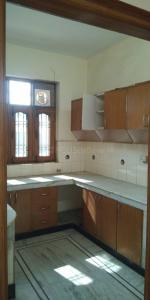 Gallery Cover Image of 2150 Sq.ft 3 BHK Independent Floor for rent in Sector 15A for 17500