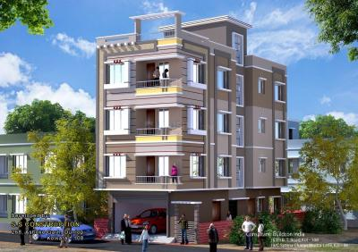 Gallery Cover Image of 400 Sq.ft 1 BHK Apartment for buy in Belghoria for 1200000