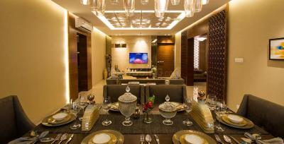 Gallery Cover Image of 920 Sq.ft 3 BHK Apartment for buy in Palava Phase 2 Khoni for 8059000
