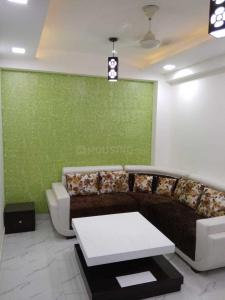 Gallery Cover Image of 915 Sq.ft 2 BHK Apartment for buy in Brown Brick Green View Apartment, Chipiyana Buzurg for 1725000