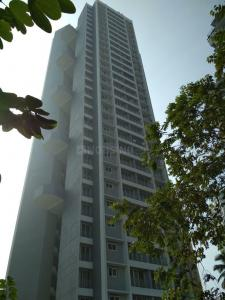 Gallery Cover Image of 545 Sq.ft 1 BHK Apartment for rent in Thane West for 19000