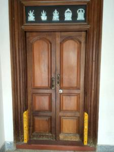 Pooja Room Image of 1300 Sq.ft 2 BHK Villa for buy in Cuddalore for 7800000