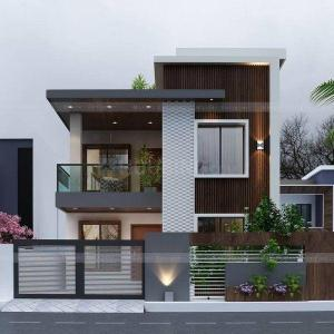 Gallery Cover Image of 1600 Sq.ft 3 BHK Independent House for buy in Banjarawala for 5200000
