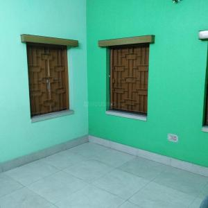 Gallery Cover Image of 1100 Sq.ft 3 BHK Independent House for rent in Garia for 14000