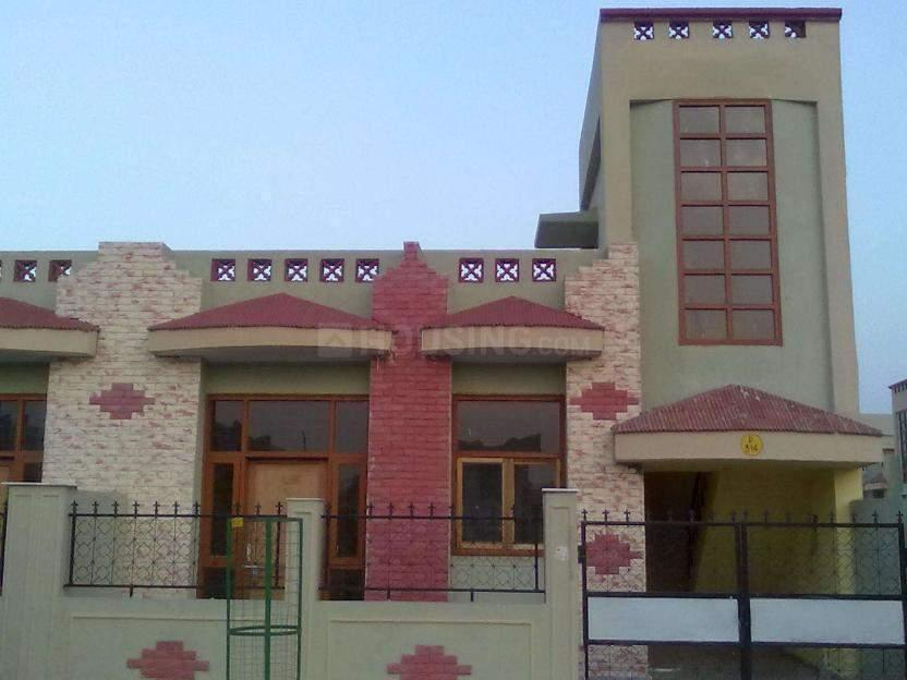 Building Image of 753 Sq.ft 1 BHK Independent House for buy in Sector MU 1 Greater Noida for 3700000