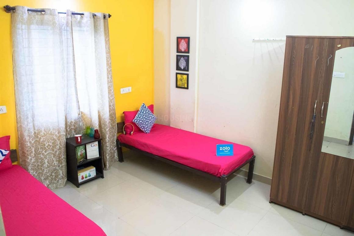 Bedroom Image of Zolo Clove in Marathahalli
