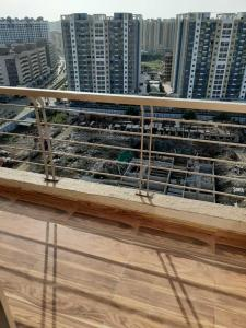 Gallery Cover Image of 950 Sq.ft 2 BHK Apartment for rent in Virar West for 8500