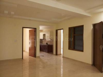 Gallery Cover Image of 1890 Sq.ft 4 BHK Independent Floor for buy in Green Field Colony for 6800000