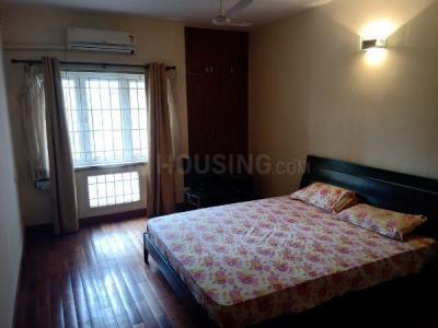 Gallery Cover Image of 1800 Sq.ft 3 BHK Apartment for rent in Aminjikarai for 55000