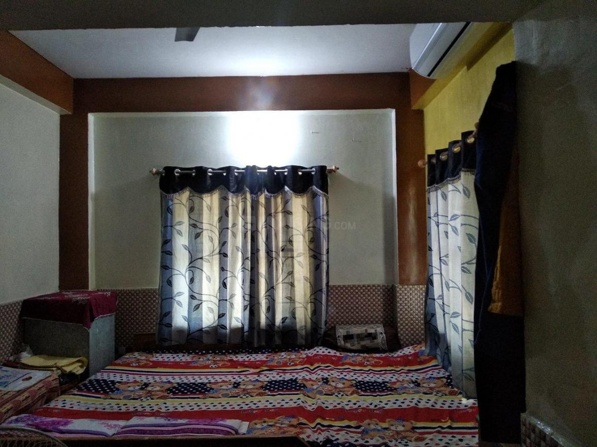Bedroom Image of 1500 Sq.ft 1 BHK Independent Floor for buy in Chandkheda for 2100000