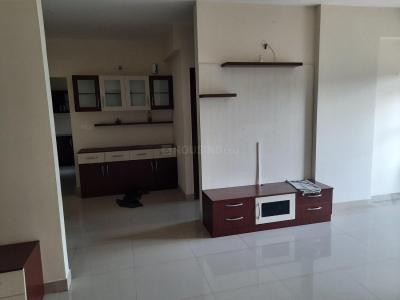 Gallery Cover Image of 1200 Sq.ft 2 BHK Apartment for rent in MJR Pearl, Kadugodi for 24000
