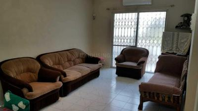 Gallery Cover Image of 1250 Sq.ft 2 BHK Apartment for rent in Pashan for 21000