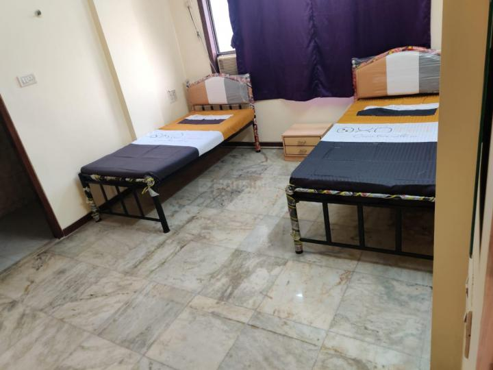 Bedroom Image of Oxotel Brokerage Free Paying Guest in Powai